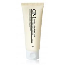 Интенсивно питающий шампунь для волос с протеинами / CP-1 bright complex intensive shampoo 100ml