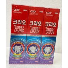 CLIO Deep plus toothpaste Зубная паста