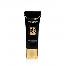 ББ крем №21 (молочный беж) SPF50+ 20мл / Complete cover BB cream #21 (Latte beige)