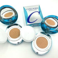 Увлажняющий кушон с коллагеном / Enough Collagen Aqua Air Cushion #13 /15g