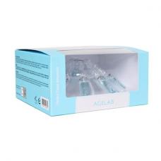 Высококонцентрированная увлажняющая ампульная сыворотка / AGELAB Hydro Fluid Ampoule 2ml*10ea