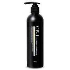 Шампунь для поддержания цвета волос / CP-1 Color fixer shampoo 300ml