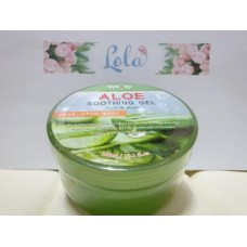 Гель для тела с  экстрактом алое / Aloe Soothing Gel 300ml
