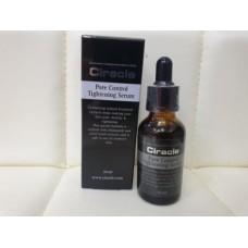 Сыворотка для сужения пор 30мл / Ciracle Pore Control Tightening Serum 30ml