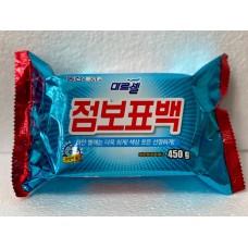 CLIO Bleaching soap Мыло хозяйственное  с отбеливающим эффектом (1шт*433гр)