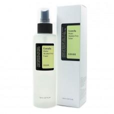 Бесспиртовой тонер с экстрактом центеллы для чувствительной кожи / [COSRX] Centella water alcohol-free Toner 150ml