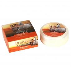 Питательный крем с лошадиным жиром и маслом кокоса / Deoproce Natural Skin Horse Oil Nourishing Cream 100g