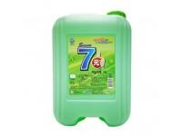 Daeju Seven7 Чистящее средство для овощей, фруктов, посуды 14 литров