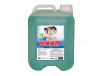 Daeju  Жидкий стиральный порошок 14 литров