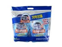 Daeju Кондиционер для одежды 2,1 литра (2шт)