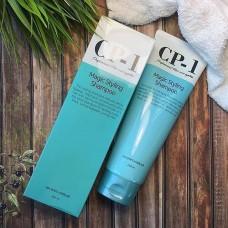 Протеиновый шампунь для непослушных и вьющихся волос 250мл / CP-1 Magic Styling Shampoo