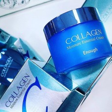 Увлажняющий крем с коллагеном 50мл/ Enough Collagen Moisture Essential Cream 50ml