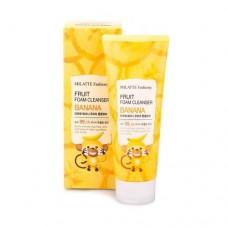 Пенка для умывания Банан 150мл/ Fashiony Fruit Foam Cleanser - BANANA 150ml