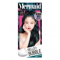 Mise En Scene Hello! Bubble / Краска для волос