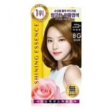 Mise En Scene Shining Essence Perfume / Краска для волос