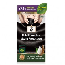 Ryo Oriental Scalp Protection / Краска для волос