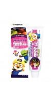Детская зубная паста фруктовый микс PORORO toothpaste mixed fruit