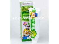 Детская зубная паста дыня PORORO toothpaste melon