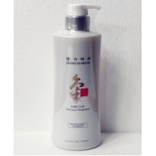 Интенсивный кондиционер для волос / [DAENG GI MEO RI] Ki Gold Premium Treatment 500ml