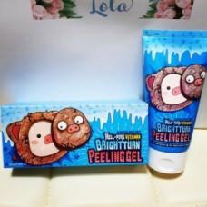 Гель-скатка витаминный / hell-pore  vitamin peeling  gel 150ml