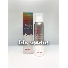 Пилинг для кожи головы  / [MASIL] 7 Sparkling Scalp Bubble Tick