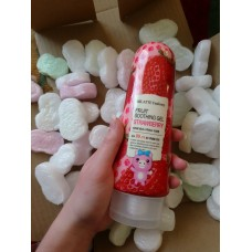 Многофункциональный гель для лица и тела с экстрактом клубники / Fashiony fruit soothing gel - STRAWBERRY 200g