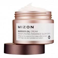 MIZON Barrier Oil Cream 50ml / Защитный питательный крем