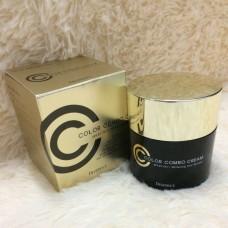 Крем СС #21 / Deoproce Color Combo Cream 40g